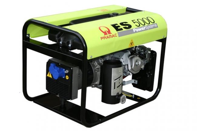 Pramac ЕS5000