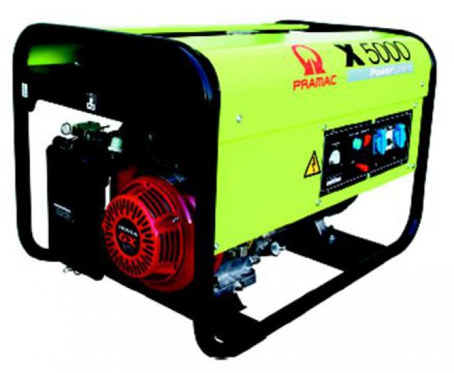 Pramac X5000