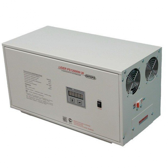 Lider PS12000W-30