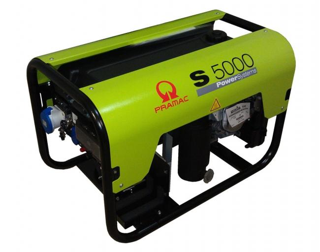 Pramac S5000
