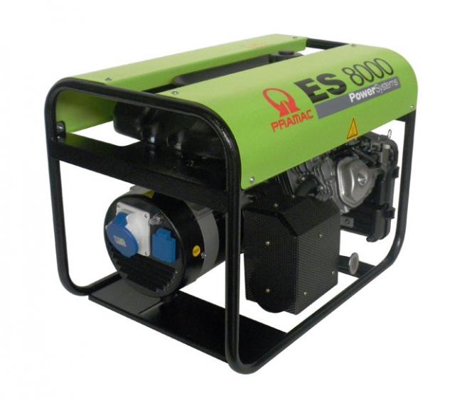 Pramac ЕS8000