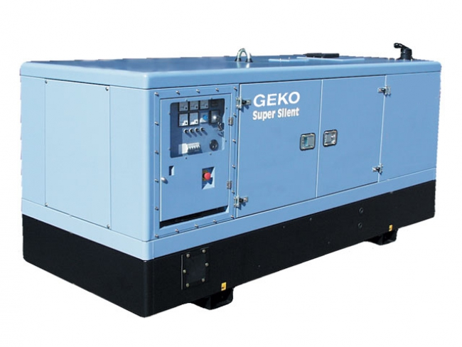 Электростанция Geko 100003 ED-S/DEDA ss