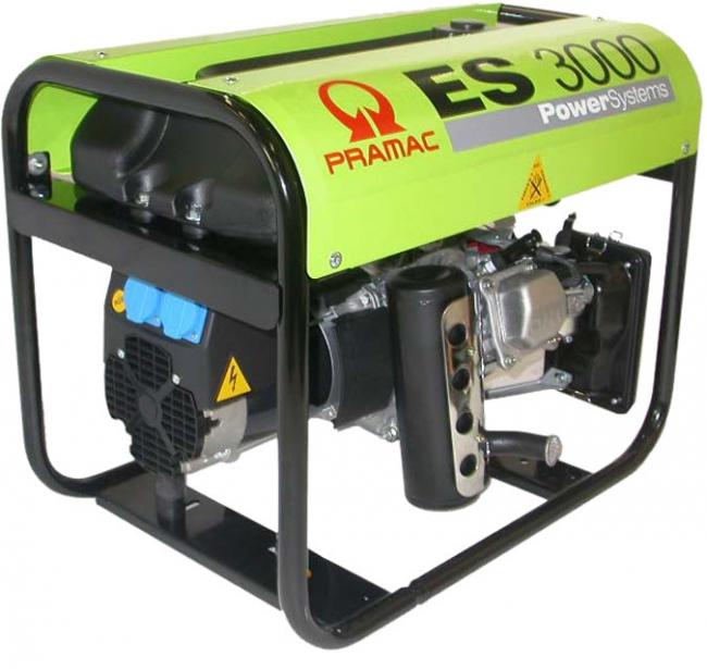 Pramac ЕS3000